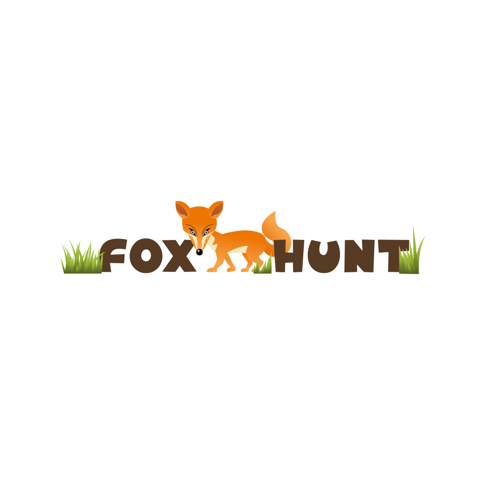 Fox Hunt Logo