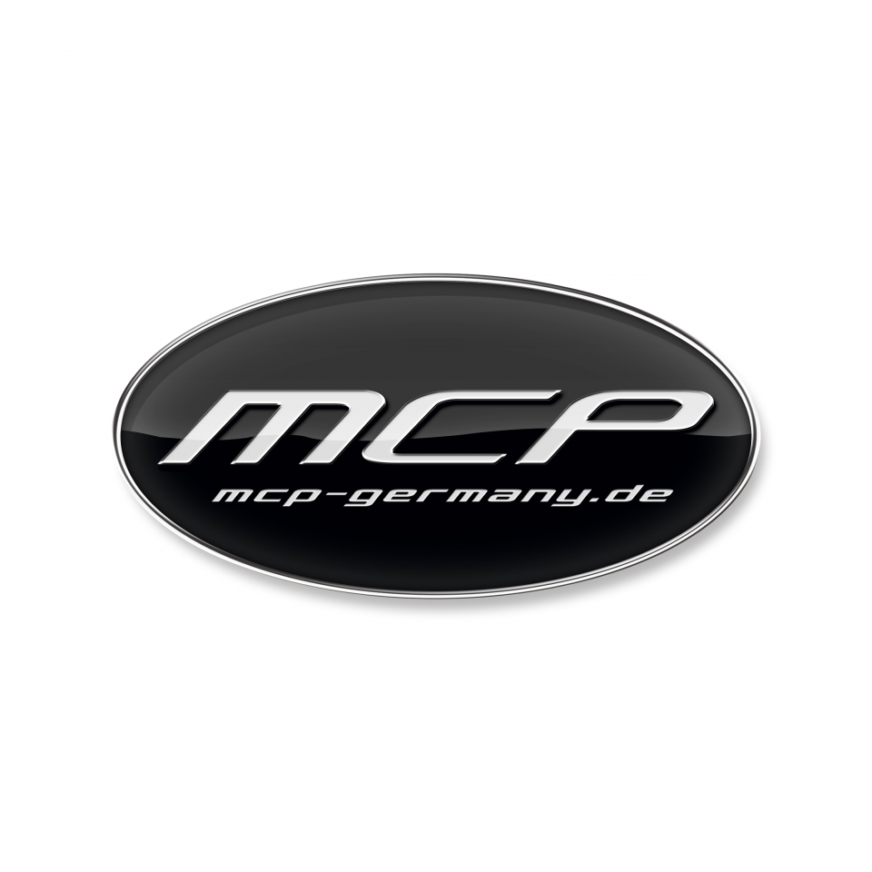 Magnus Car Parts logo