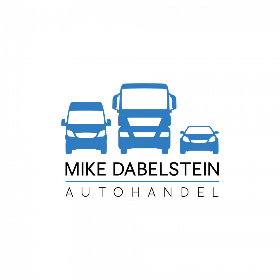 Mike Dabelstein Autohandel Logo